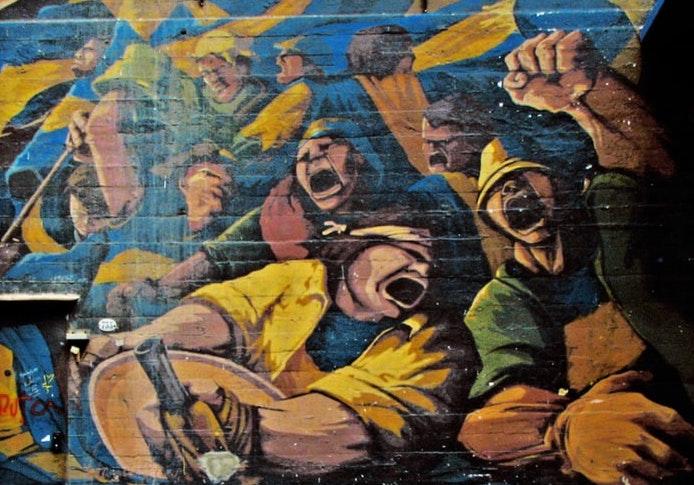 graffiti _ galeria